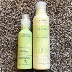 Aveda Hair Product